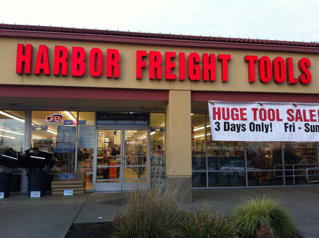 12 Popular Sites Like Harborfreight moreofit has examined the web and discovered a lot of invaluable tools and shopping sites like Harborfreight. Take a look and view other websites that are complementary to Harborfreight.